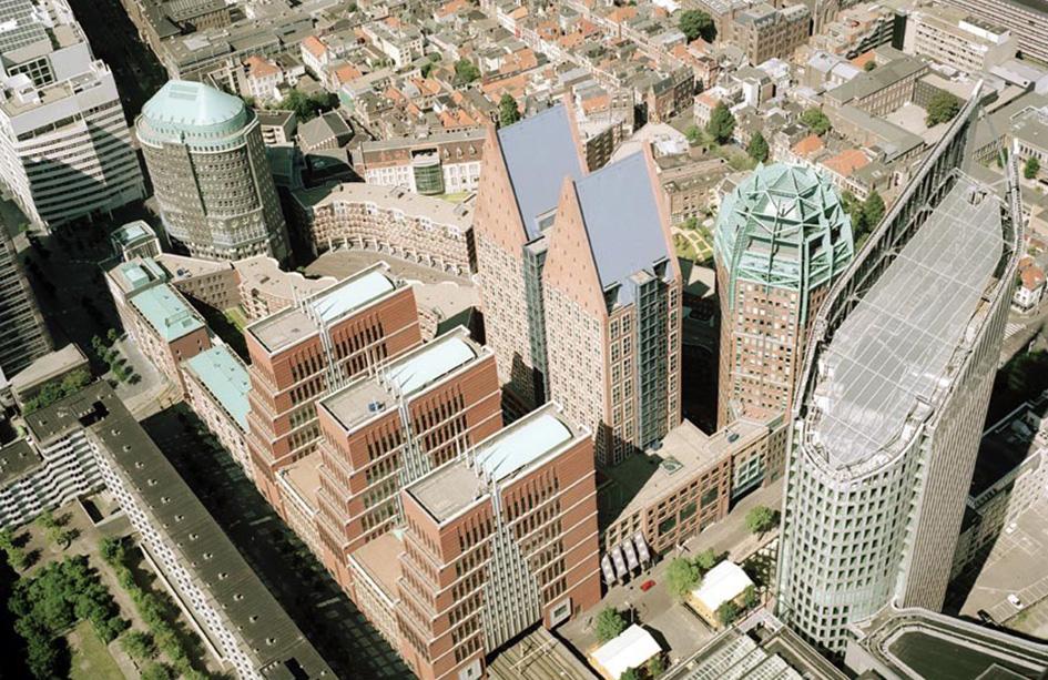 De Resident The Hague