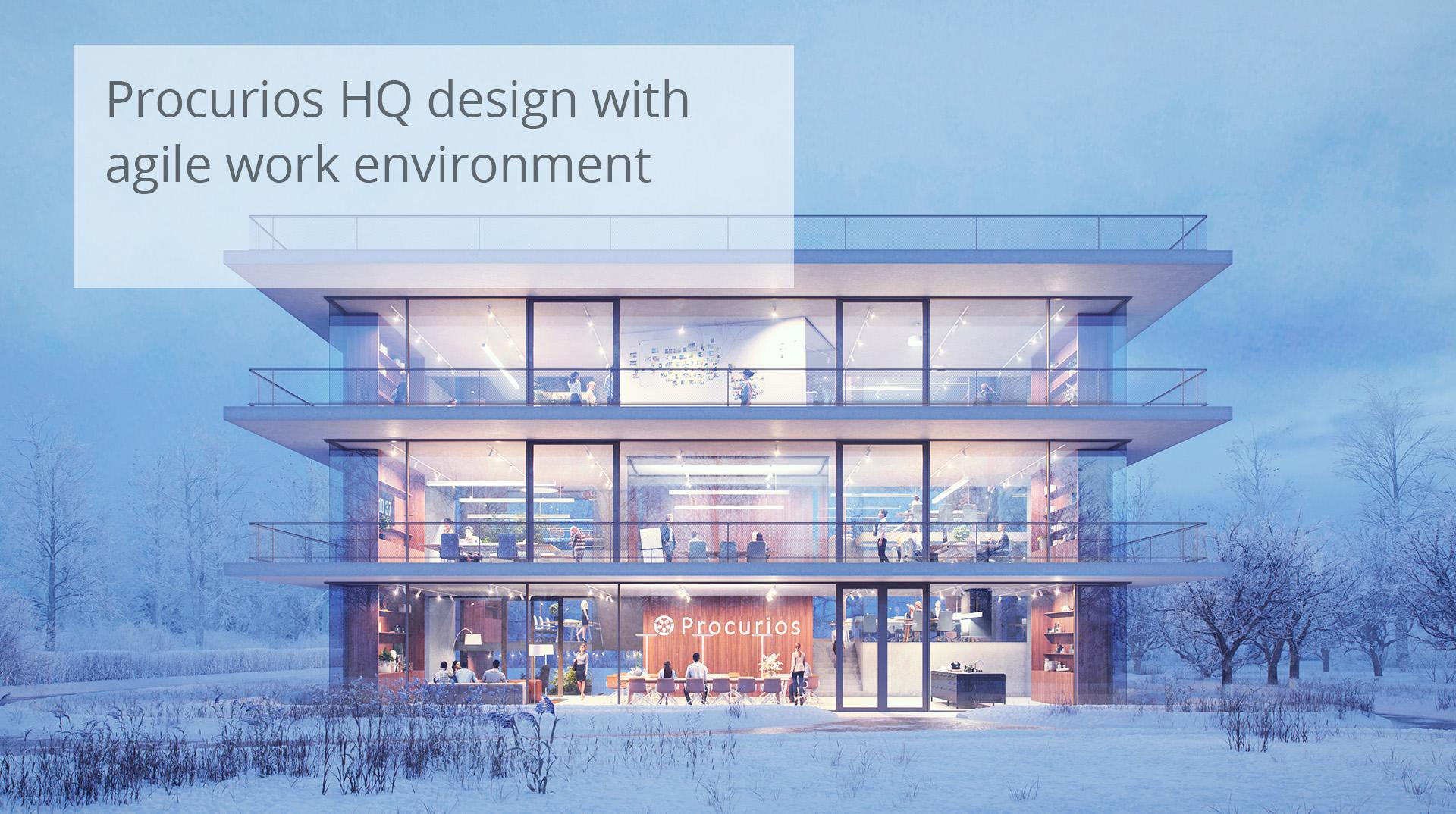 HofmanDujardin | Procurios HQ