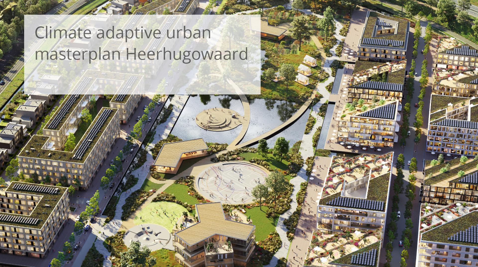 HofmanDujardin Westpoort Heerhugowaard